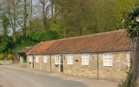 Cosy and peaceful cottages in the tranquility of the North York Moors National Park.